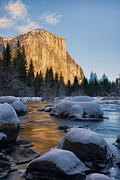 Mark  Chandler  - Yosemite Winter