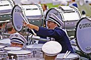 Marching Band Photos - You Are by Gallery Three