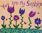 Christina Dudycz - You Are My Sunshine