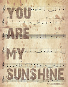 Lori Malibuitalian - You Are My Sunshine