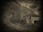 Grey Clouds Photos - You are not here by Taylan Soyturk