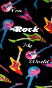 Gail Matthews - You ROCK My World