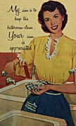 Your Aim Is Appreciated Print by Movie Poster Prints