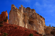 Utah National Parks Prints - Yovimpa Point - Bryce Canyon - Utah Print by Aidan Moran