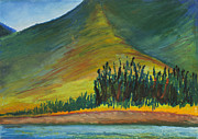 Carolyn Doe - Yukon River June