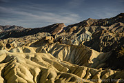 Janis Knight - Zabriskie Point Death...