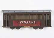 All - Zatarains Street Car by Benjamin Bullins