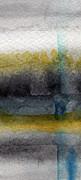 Zen Moment Print by Linda Woods