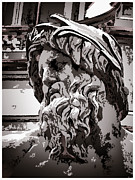 Zeus Digital Art - Zeus Rome Italy by RJ Aguilar