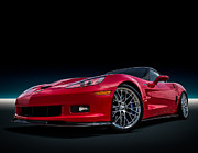 All - Zr1 by Douglas Pittman