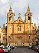 Stephan Grixti - Zurrieq Church