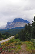 John W Walker -  Canadian Rockies 2