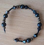 Larisa M -  handmade Bracelet