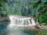 Sergey Korotkov -  Lower Lewis Falls