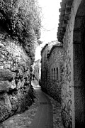 Anna Duyunova Art Photos -  Middle Ages Walk by Anna  Duyunova
