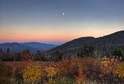 Mountain Twilight Print by Jim Neumann