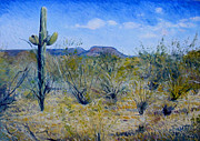 Enver Larney -   Saguaro Cactus Anthem...