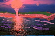 Dorothy S Guinn -  Sun and Water Fusion