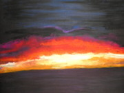 Curt Peifley -  Viewpoint Sunset 1
