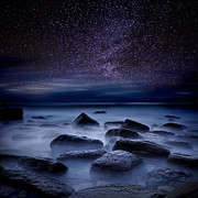 Universe Art -  Where dreams begin by Jorge Maia