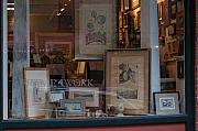 Prints And Small Works By Various Artists -  Window Display