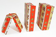 Creativity Art -  Wrapped gift boxes by Sami Sarkis