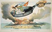 Spanish-american War, 1898 Print by Granger