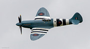 Spitfire Photos - 052324 by John Walmsley