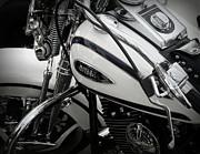 1 - Harley Davidson Series  Print by Lainie Wrightson
