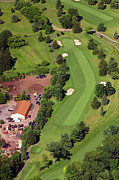 Pa 19462-1243 - 14th Hole Sunnybrook Golf Club by Duncan Pearson