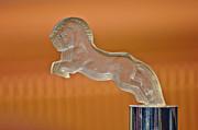Jill Reger - 1925 Citroen Cloverleaf Hood Ornament 2