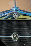 Mark Dodd - 1928 Studebaker