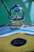 Mark Dodd - 1929 Ford Model A