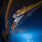 Car Photos - 1948 Tucker 48 by David Patterson