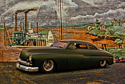 Tim McCullough - 1949 Mercury Low Rider