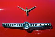 Mark Dodd - 1954 Studebaker