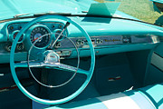 Mark Dodd - 1957 Chevy Convertable