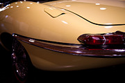 Jaguar E Type Photos - 1967 Jaguar E-Type Series by David Patterson