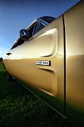 1968 Dodge Charger Hemi Print by Gordon Dean II