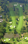 Golf Photo Originals - 3rd Hole Sunnybrook Golf Club 398 Stenton Avenue Plymouth Meeting PA 19462 1243 by Duncan Pearson