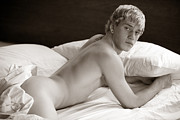 Nudes Photos - Aaron by Carl Deal