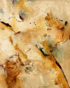 Desert Art Mixed Media - Abstract 130 by Angelina Cornidez
