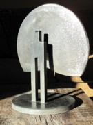 Aura Sculptures - Abstract One by Robert Hartl