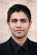Entourage Framed Prints - Adrian Grenier At Arrivals Framed Print by Everett