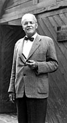 Allen Dulles, One-time Director Print by Everett