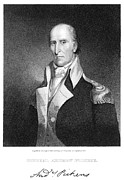 Commander Photos - Andrew Pickens (1739-1817) by Granger