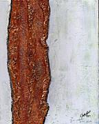 Angst Print by The Art Of JudiLynn