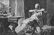 Value Prints - Archimedes, Ancient Greek Polymath Print by Science Source