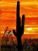 Emmanuel Turner - Arizona sunrise