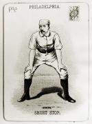 Phillies Art - Arthur Irwin (1858-1921) by Granger